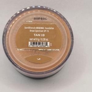 bareMinerals Makeup - BareMinerals Original Loose Powder Foundation